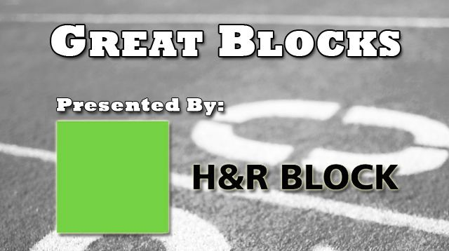 Great Blocks presented by H&R Block