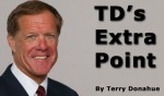 Terry Donahue's Extra Point