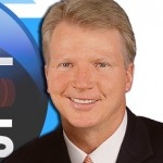 Phil Simms of CBS Sports