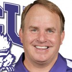 TCU Gary Patterson