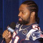 Jerod Mayo Interview