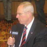 Tom Coughlin Interview