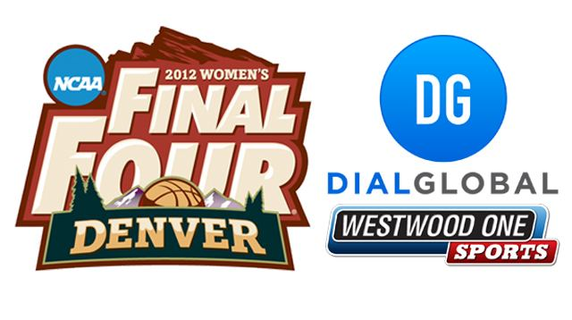 Womens Final Four on Westwood One