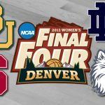 Womens Final Four Denver