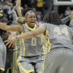 NCAA Womens Final Four Baylor Notre Dame Basketball
