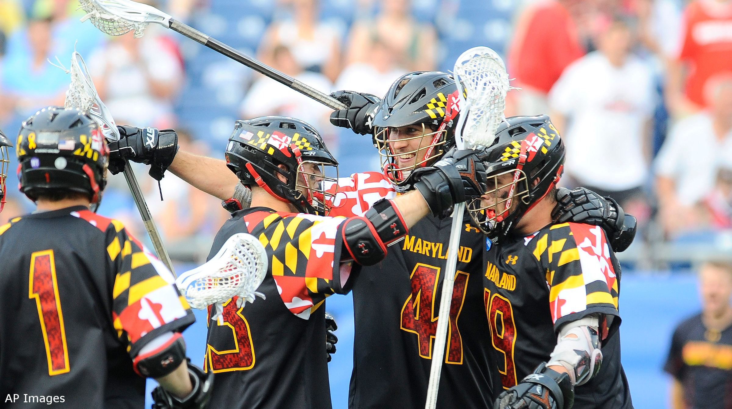 Maryland Wins