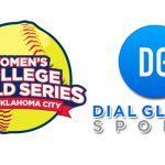 Women's College World Series on DGS