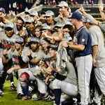 Arizona Wins the 2012 CWS