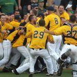 NCAA Kent St Oregon Baseball