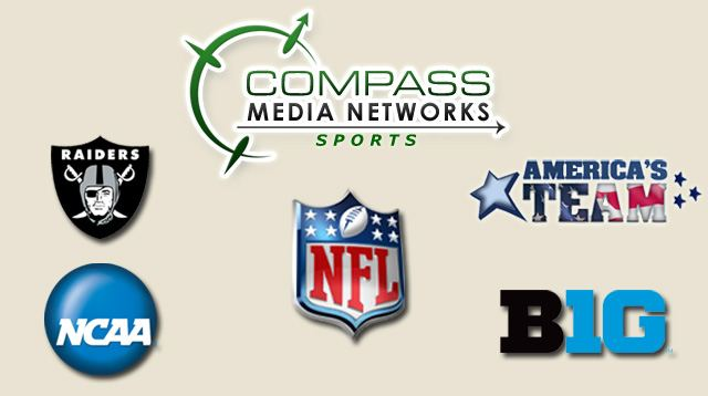 Compass Media Networks Sports 2014