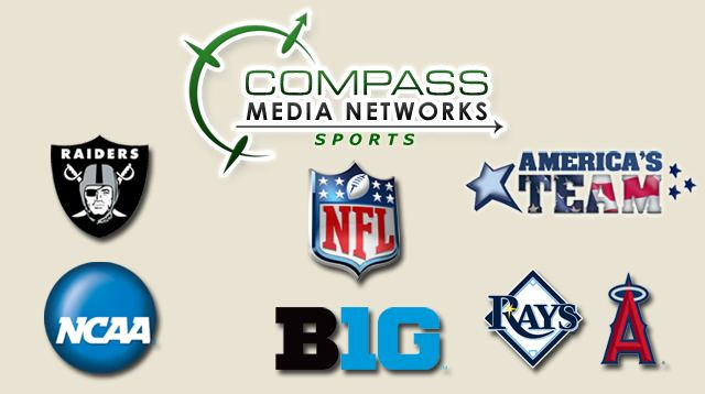 Compass Media Networks Sports New