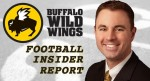 Buffalo Wild Wings Football Insider Report