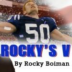 Rockys V