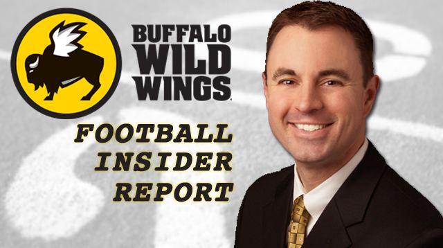 BWW Football Insider Report