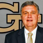 Georgia Tech Paul Johnson