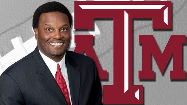 Kevin Sumlin Texas A&M