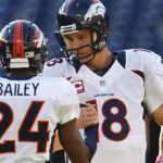 Peyton Manning, Champ Bailey