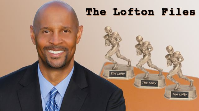 Lofton Files Loftys