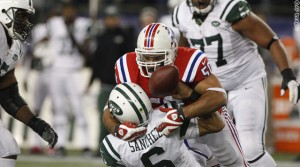 Rob Ninkovich, Mark Sanchez