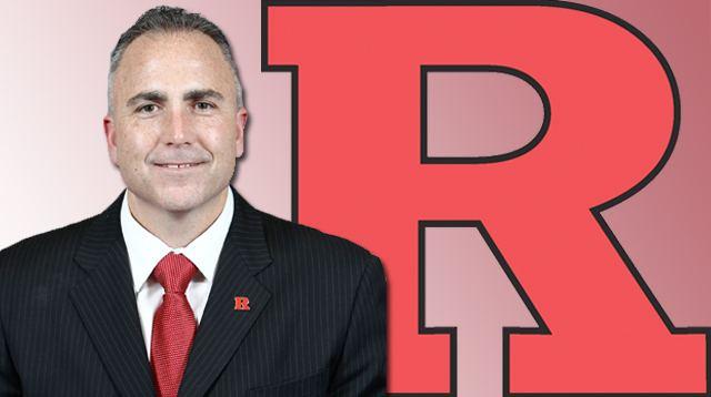Rutgers Kyle Flood