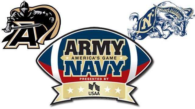 Army-Navy 2012