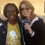 Danielle Green Debbie Antonelli Interview