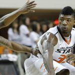 Marcus Smart, Lateef McMullan