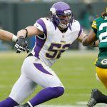 Vikings Packers Football