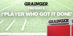 Grainger Player Who Got it Done