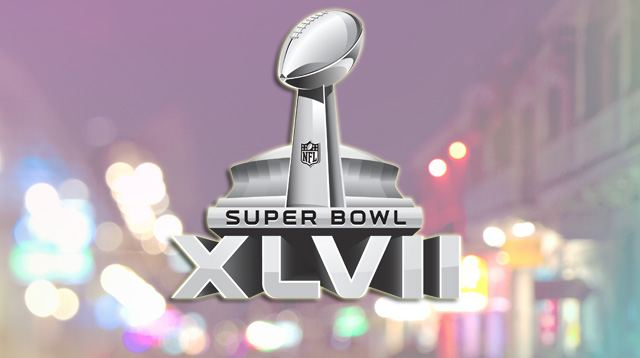 Super Bowl XLVII Live Blog