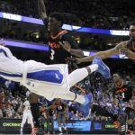 Austin Chatman diving_Creighton - Cincinnati_2