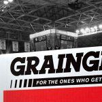 Grainger Basketball Logo