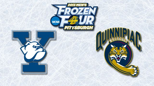 2013 Frozen Four Champ Game
