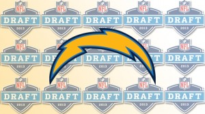 Draft Interview New San Diego Charger D J Fluker