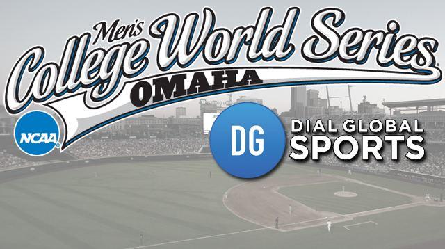 College World Series on DGS