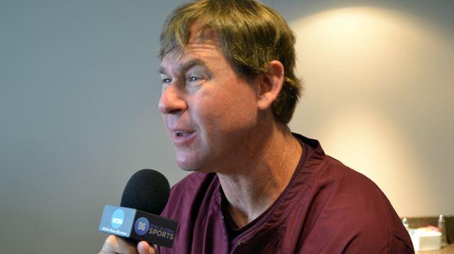 MSU Coach Cohen Interview