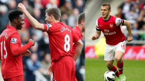 Liverpool Arsenal EPL Kickoff