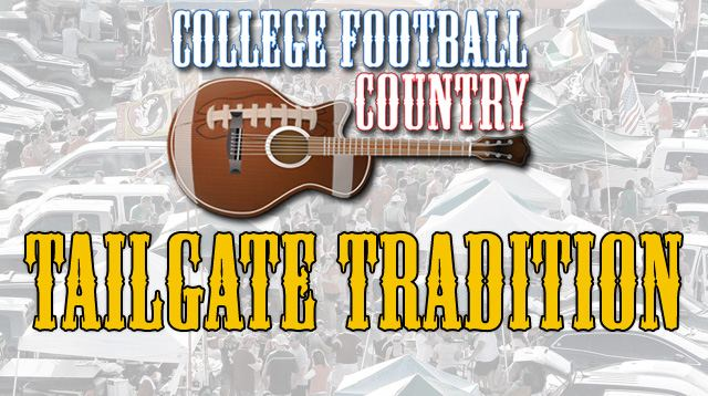 College Football Country Tailgate Tradition