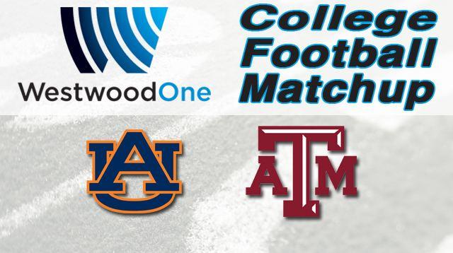 CFM - Auburn v A&M