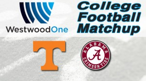 CFM - Tennessee v Alabama