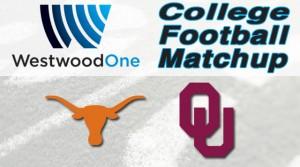 CFM - Texas v Oklahoms