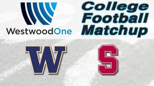 CFM - Washington v Stanford