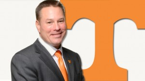 Tennessee Butch Jones