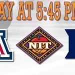 2013 NIT Season Tip-Off Championship Preview