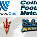 CFM - ASU vs UCLA
