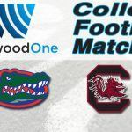 CFM - Florida v South Carolina
