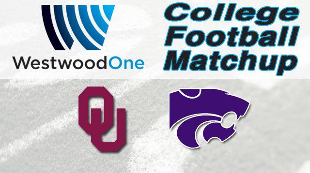 CFM - KState v Oklahoma
