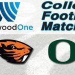 CFM - Oregon St v Oregon