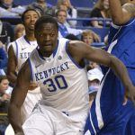 julius Randle, Jaron Lane