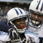 Kendall Wright, Michael Roos